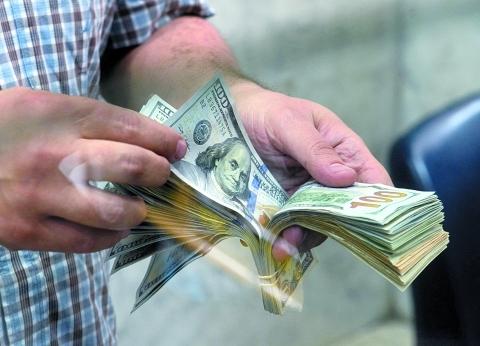 سعر الدولار اليوم الثلاثاء 4-6-2019 في مصر