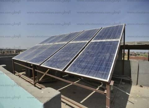البسايسة.. مركز إشعاع الطاقة الشمسية