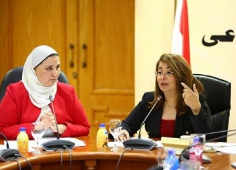 «التضامن»: «حياة كريمة» تنطلق من 100 قرية فقيرة فى 12 محافظة