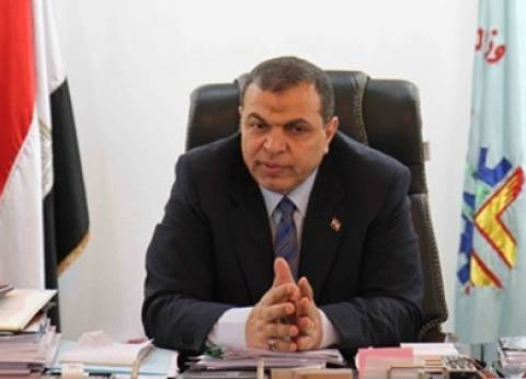 سعفان: الانتخابات العمالية في شمال سيناء 24 مايو