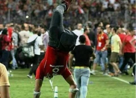 """الكويت تعلن رسميا رفع """"فيفا"""" الإيقاف عن كرة القدم"""