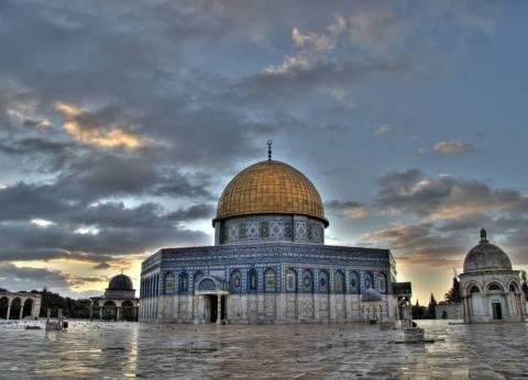 """خطباء البحيرة يدعون لنصرة القدس وفك أسرها من أيدي """"قتلة الأنبياء"""""""