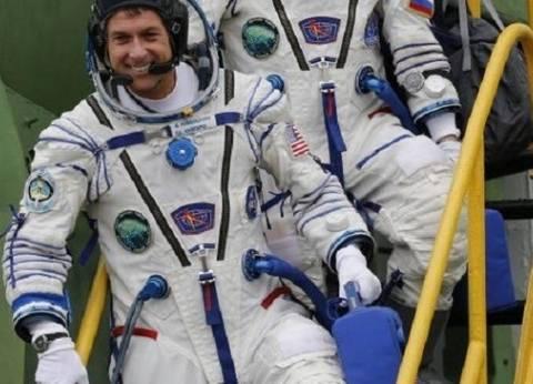رائد فضاء يدلي بصوته في الانتخابات الأمريكية من المحطة الدولية