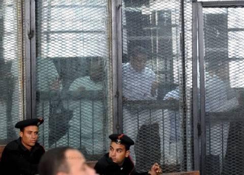 """غدا.. """"الجنايات"""" تستأنف محاكمة عناصر """"خلية دمياط"""" الإرهابية"""