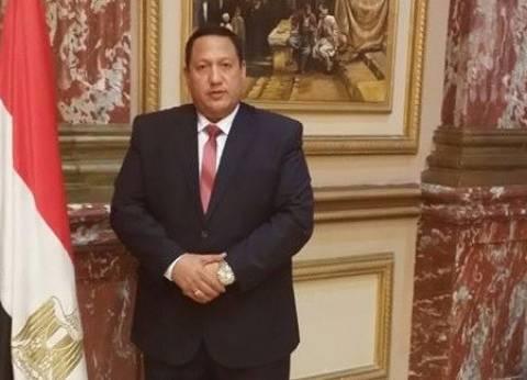 """نائب بالبرلمان: تحديد موعد لمناقشة أزمة حاجزي """"الوحدات السكنية"""" بالمنيا"""
