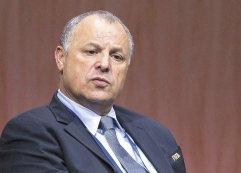 هاني أبو ريدة: أشكر الدولة المصرية على دعم ملف استضافة أمم أفريقيا 2019