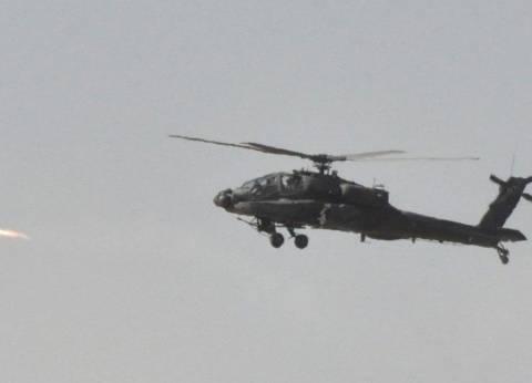 مواطنون يتابعون العملية الشاملة: من الإنترنت للتليفزيون.. الكل يدعم الجيش