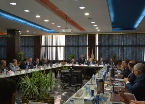مجلس جامعة الزقازيق يوافق على استحداث إدراة لرعاية الموهوبين