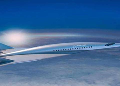 السلطات الفرنسية: إنذار كاذب وراء عودة طائرة الخطوط الصينية