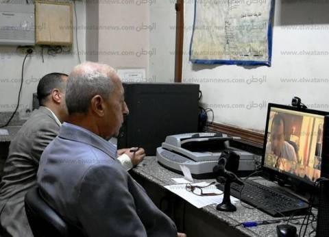 محافظ أسوان يطمئن رئيس الوزراء على انتظام محطات الوقود