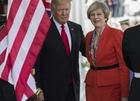 استقالة على هامش تسريبات.. تفاصيل أزمة السفير البريطاني مع ترامب