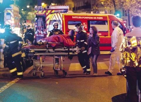 """المنظمة المصرية عن """"هجمات باريس"""": على المجتمع الدولي التكاتف لمواجهة الإرهاب"""