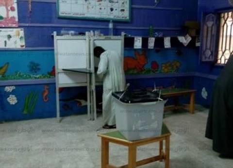 """""""النيل للإعلام"""" ببنها: نسبة التصويت تصل إلى 35%.. ومشاركة المرأة فاقت التوقعات"""