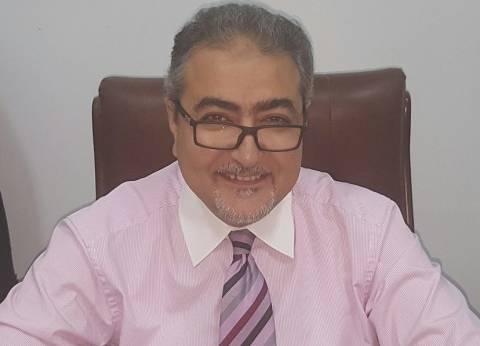 خالد العامري: نرفض قانون مزاولة مهنة الصيدلة لضرره البالغ على الطب البيطري