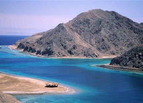 بالصور| متنزهات العيد في جنوب سيناء.. شواطئ ومحميات ومناطق أثرية