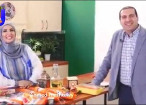 وصلة سخرية ضد عمرو خالد بعد إعلان الدواجن