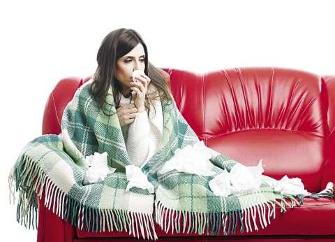 """""""طراف"""": تغطية تطعيم الإنفلونزا لا تتعدي 1.4% من أصحاب الأمراض المزمنة"""