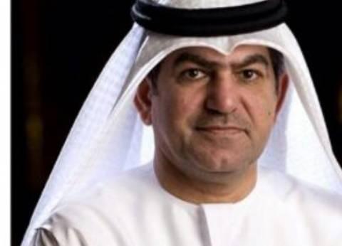 سفير جمهورية إندونيسيا يسلم أوراق اعتماده لدى الإمارات