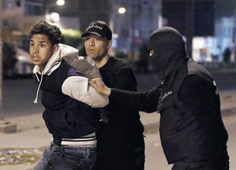 سنة 7 ثورة فى تونس: اعتقال 780 فى «غضب الأسعار»