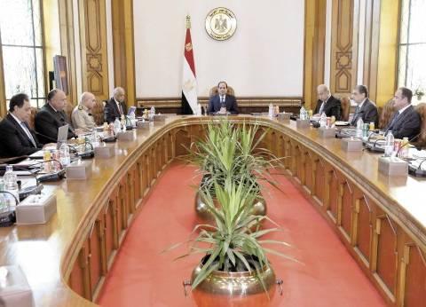 اجتماع عاجل لـ«الأمن القومى» وتقرير عن الحادث أمام الرئيس