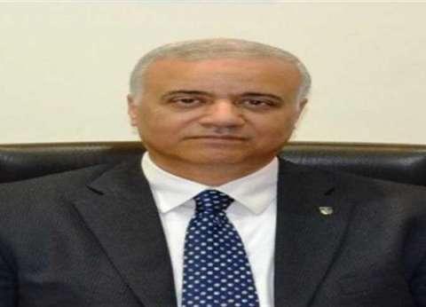 رئيس جامعة الإسكندرية يشارك في الدورة الـ14 لقمة التعليم العالي بالهند