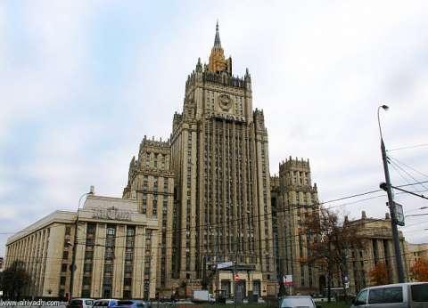 روسيا: موسكو والقاهرة عازمتان على توفير الأمن في المطارات المصرية