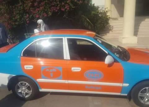 محافظ البحر الأحمر يصادق على ترخيص 6 سيارات تاكسي لـ«سفاجا»