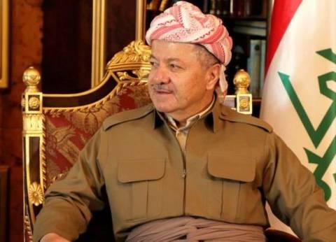 أكراد العراق يتمسكون بإجراء استفتاء الاستقلال رغم طلب أمريكا تأجيله