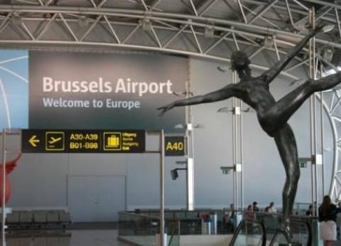 عاجل| تحويل 5 رحلات جوية من مطار بروكسل إلى مطارات فرنسية