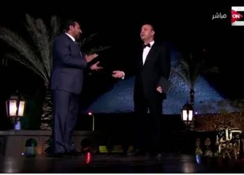 مجدي عبدالغني: زيارة ميسي للقاهرة ترويج للسياحة المصرية أمام العالم