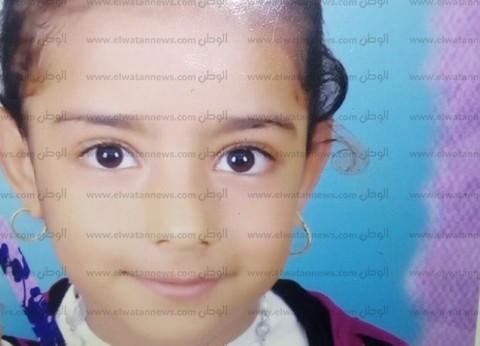حبس المتهمين باختطاف واغتصاب وقتل الطفلة فاطمة 4 أيام في الدقهلية