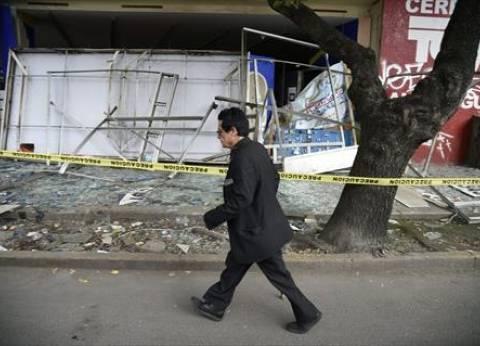 زلزال بقوة 4.4 درجات يضرب سواحل جنوب غرب تركيا