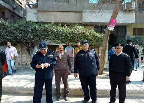 عاجل| محافظ الغربية: انفجار داخل كنيسة مارجرجس في طنطا وسقوط مصابين