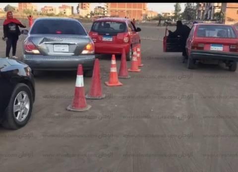 سكرتير محافظة القاهرة: الأمور استقرت بشأن تعريفة الركوب ولا توجد شكاوى