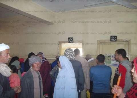 الرقابة الإدارية تكشف عددا مخالفات بمستشفيات كفر الشيخ