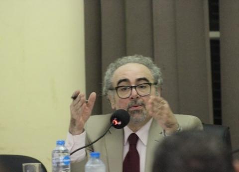 الجمعة.. مؤتمر صحفي باتحاد كتاب مصر للإعلان عن نتائج الجمعية العمومية