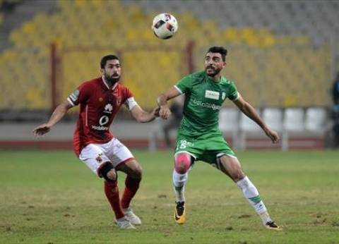 أحمد فتحي يتفق مع الأهلي على تجديد عقده