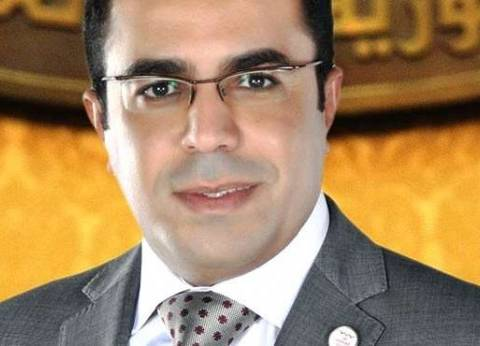باسل عادل: أتمنى السلامة للمختطفين.. وأساند الدولة المصرية