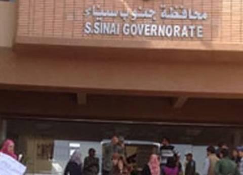 الإحصاء: مولود واحد يوميا بمحافظة جنوب سيناء