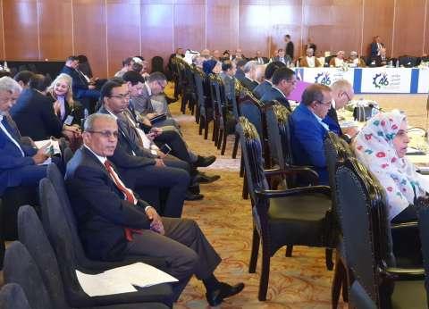وزير العمل الليبي: نعمل على تقديم أفضل الخدمات للعمالة الوافدة