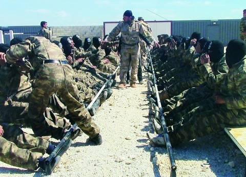 """""""سبوتنيك"""": العثور على """"مصنع كيماوي"""" لـ""""داعش"""" في العراق"""