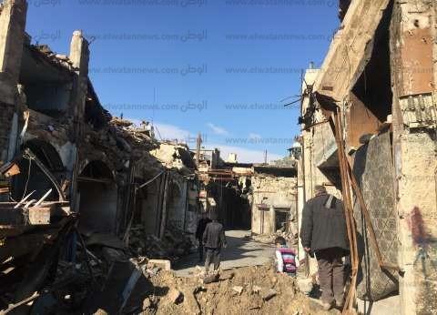 """""""الجربا"""": وقف إطلاق النار مقدمة حقيقية للحل السياسي في سوريا"""