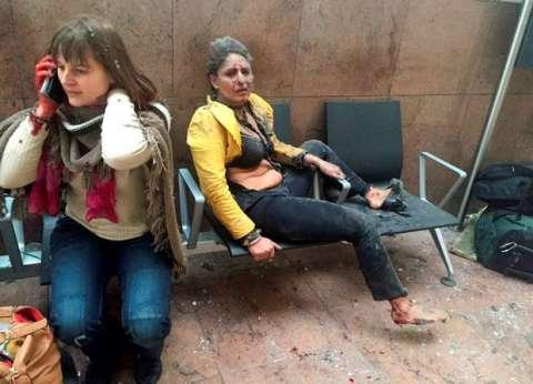 السلطات البلجيكية تطالب وسائل الإعلام بعدم نشر تطورات التحقيق في هجمات بروكسل