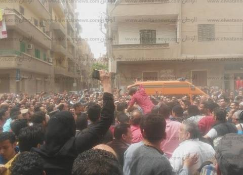 مستشفى الأميري بالإسكندرية تطالب المواطنين بالتبرع لمصابي الكنيسة