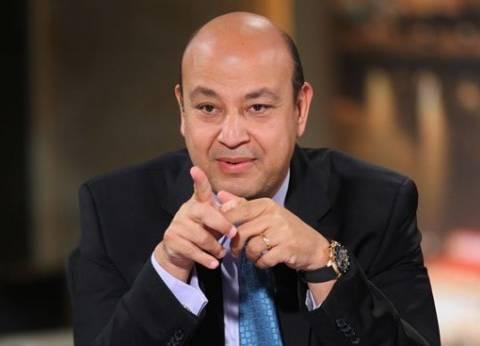 """من """"علاء"""" لـ""""مصطفى أمين"""".. أدوار في حياة """"عمرو أديب"""" التمثيلية"""