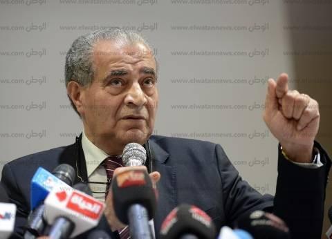 """وزير التموين: يا ريت نبطل نقول """"السيستيم واقع وتعالى بكرة"""""""