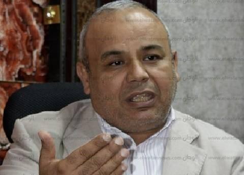 مدير مستشفى المنيا الجامعى: نعى جيداً أن قرار الإخلاء تسبّب فى أزمة صحية لمحافظة المنيا ولا بد من إيجاد حل سريع
