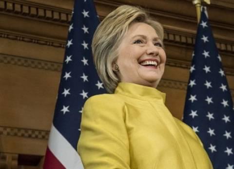 عاجل| كلينتون تفوز في ولاية أوريجون وتقترب من ترامب