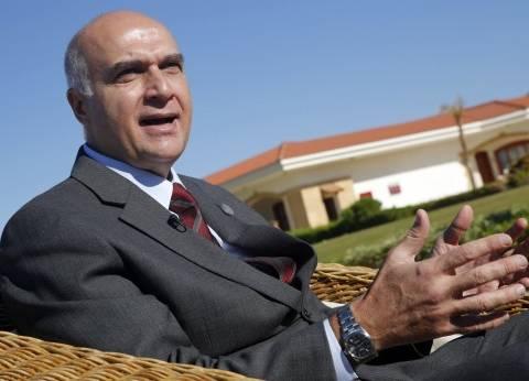 وزير السياحة: محلب يوجه بمد رحلات الأقصر وأسوان حتى ديسمبر