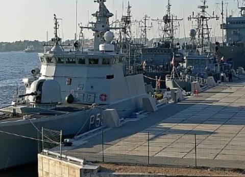 موسكو تعتزم تنفيذ مناورات بحرية قبالة سواحل سوريا